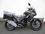 VERSYS-X 250 TOURER/カワサキ 250cc 神奈川県 カワサキ プラザ横浜戸塚