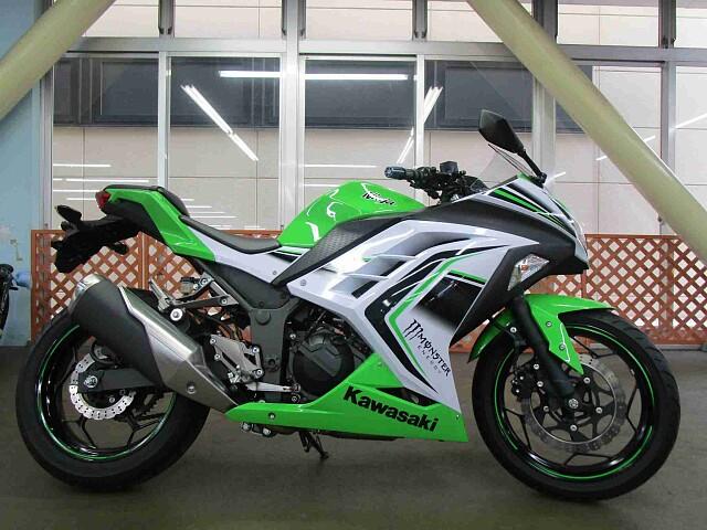 ニンジャ250 Ninja250 SE 1枚目Ninja250 SE