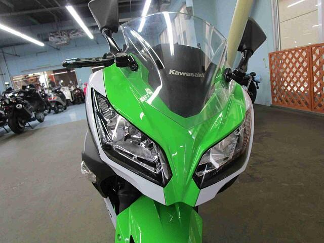 ニンジャ250 Ninja250 SE 2枚目Ninja250 SE