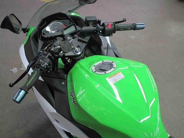 ニンジャ250 Ninja250 SE 7枚目Ninja250 SE