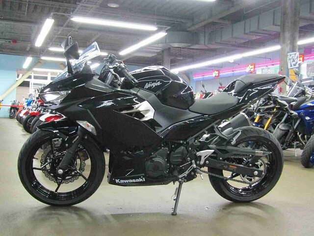 ニンジャ400 Ninja400 8枚目Ninja400