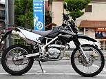 KLX125/カワサキ 125cc 神奈川県 ユーメディアスクーター別館