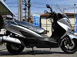 バーグマン200/スズキ 200cc 神奈川県 ユーメディアスクーター別館