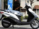 アドレス125/スズキ 125cc 神奈川県 ユーメディアスクーター別館