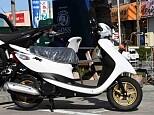 ジョグZR/ヤマハ 50cc 神奈川県 ユーメディアスクーター別館