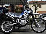 セロー 250/ヤマハ 250cc 神奈川県 ユーメディアスクーター別館