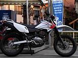 XR230モタード/ホンダ 230cc 神奈川県 ユーメディアスクーター別館