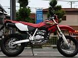 XR250モタード/ホンダ 250cc 神奈川県 ユーメディア スクーターコーナー別館