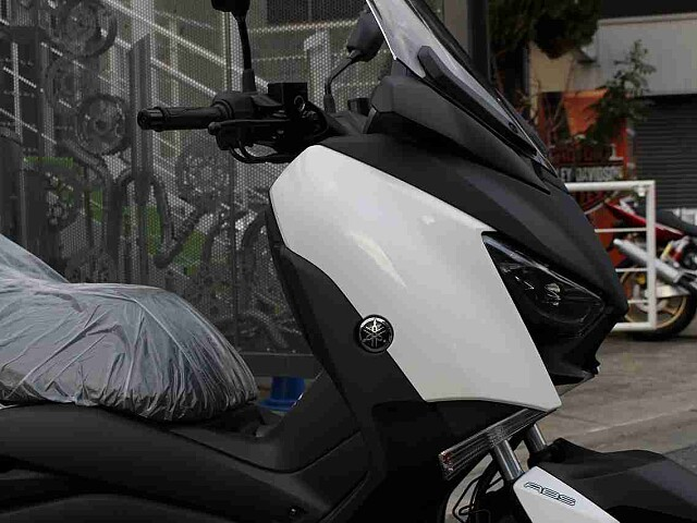 XMAX 250 【新車在庫あり】即納可能です! XMAX 2枚目【新車在庫あり】即納可能です! X…