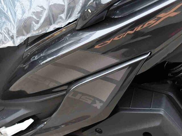 シグナスX 【新車在庫あり】即納可能です! シグナスX 7枚目【新車在庫あり】即納可能です! シグナ…