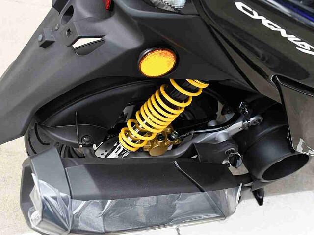 シグナスX 【新車在庫あり】即納可能です! シグナスX MotoGP 8枚目【新車在庫あり】即納可能…