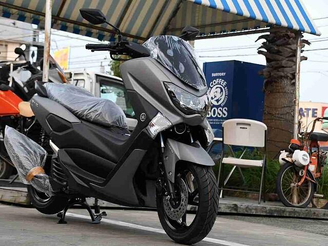 NMAX 155 【新車在庫あり】即納可能です! N-MAX155 2枚目【新車在庫あり】即納可能で…