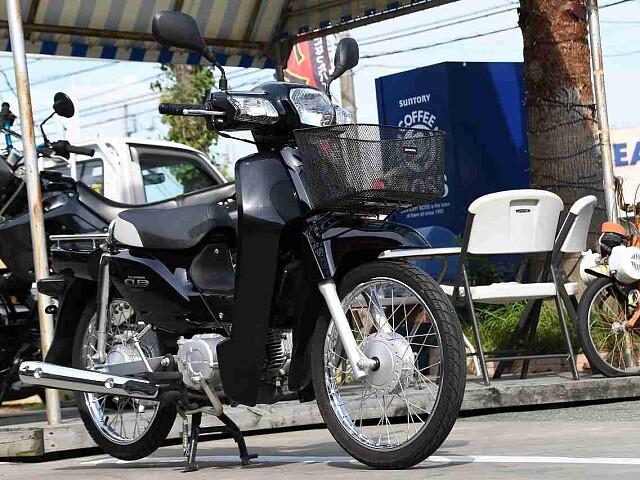 スーパーカブ50 スーパーカブ50FI 2枚目スーパーカブ50FI