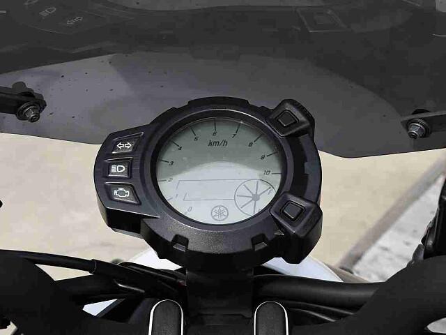 SR400 BWS125 5枚目BWS125