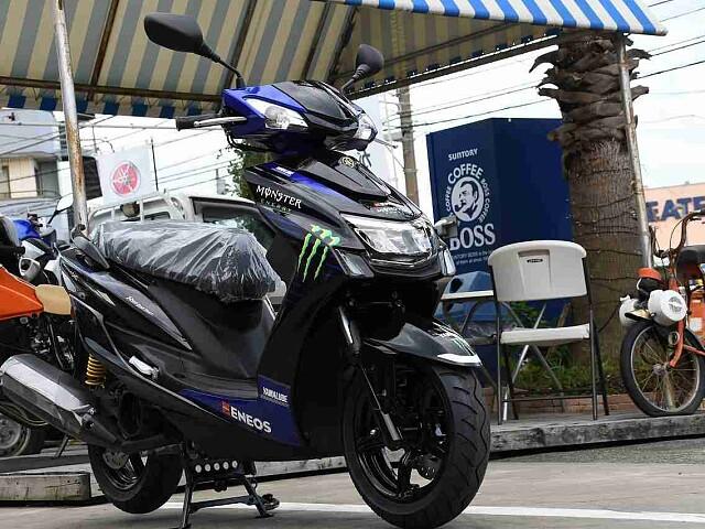 シグナスX 【新車在庫あり】即納可能です! シグナスX MotoGP 2枚目【新車在庫あり】即納可能…