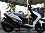 シグナス125X/ヤマハ 125cc 神奈川県 ユーメディア スクーターコーナー別館