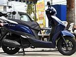 リード125/ホンダ 125cc 神奈川県 ユーメディア スクーターコーナー別館