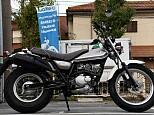 RV200 バンバン/スズキ 200cc 神奈川県 ユーメディア スクーターコーナー別館