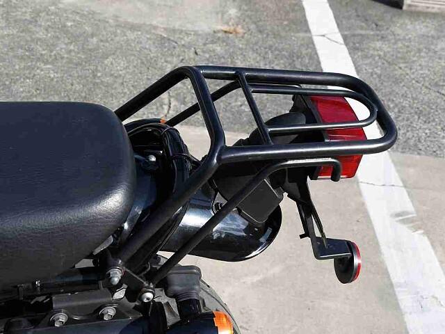 グラストラッカー グラストラッカーFI 5枚目グラストラッカーFI