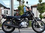 グラストラッカー/スズキ 250cc 神奈川県 ユーメディア スクーターコーナー別館
