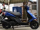 アドレスV125S/スズキ 125cc 神奈川県 ユーメディア スクーターコーナー別館