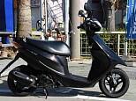 アドレスV50 (4サイクル)/スズキ 50cc 神奈川県 ユーメディア スクーターコーナー別館