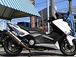 TMAX530/ヤマハ 530cc 神奈川県 ユーメディア スクーターコーナー別館