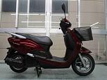 リード110(EX)/ホンダ 110cc 神奈川県 ユーメディア スクーターコーナー別館