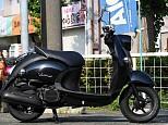 ビーノデラックス/ヤマハ 50cc 神奈川県 ユーメディア スクーターコーナー別館