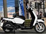 ベンリィ110/ホンダ 110cc 神奈川県 ユーメディア スクーターコーナー別館