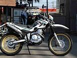 セロー 250/ヤマハ 250cc 神奈川県 ユーメディア スクーターコーナー別館
