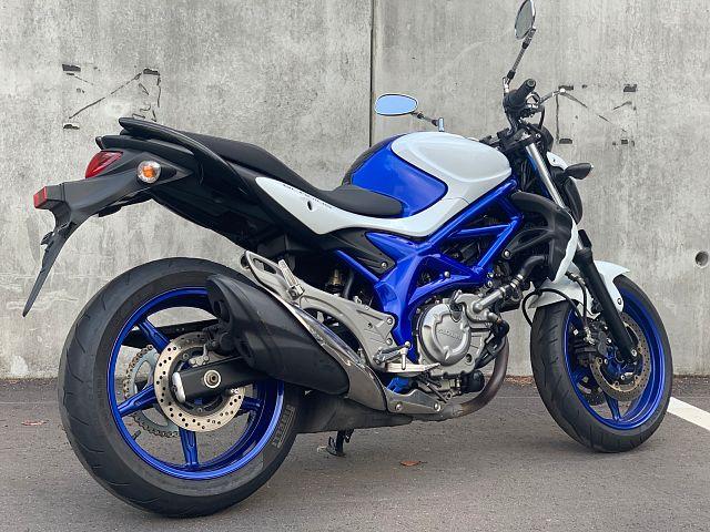 グラディウス650 クレジットカードOK ご購入後でも頼りになるバイク屋さん☆を目指しております!