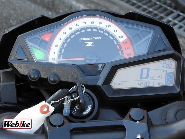 Z250 3枚目