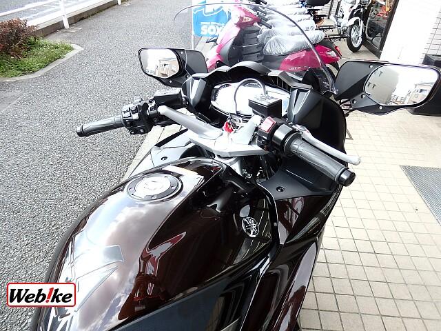 FJR1300A 4枚目