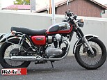 W800/カワサキ 800cc 大阪府 バイク館SOX富田林店