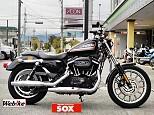 XL883R/ハーレーダビッドソン 883cc 大阪府 バイク館SOX富田林店