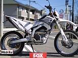 WR250R/ヤマハ 250cc 大阪府 バイク館SOX富田林店