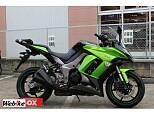 ニンジャ1000 (Z1000SX)/カワサキ 1000cc 大阪府 バイク館SOX富田林店
