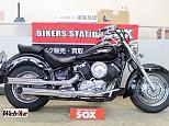 ドラッグスター1100クラシック/ヤマハ 1100cc 大阪府 バイク館SOX富田林店