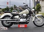 ドラッグスター 250/ヤマハ 250cc 大阪府 バイク館SOX富田林店