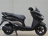 バーグマンストリート/スズキ 125cc 大阪府 バイク館SOX富田林店