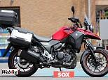 Vストローム250/スズキ 250cc 大阪府 バイク館SOX富田林店
