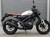 XSR155/ヤマハ 155cc 大阪府 バイク館SOX富田林店
