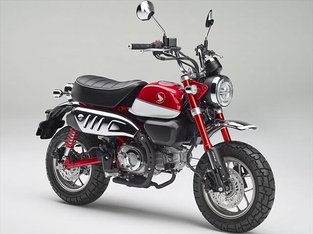 モンキー125/ホンダ 125cc 大阪府 バイク館SOX富田林店