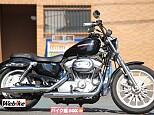 XL883/ハーレーダビッドソン 880cc 大阪府 バイク館SOX富田林店