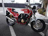 CB1100R/ホンダ 1100cc 静岡県 プロフェッサー