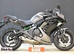 ニンジャ400/カワサキ 400cc 大阪府 バイカーズステーションソックス大東店