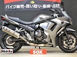 バンディット1250F/スズキ 1250cc 大阪府 バイカーズステーションソックス大東店