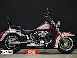FLSTC Softail Heritage Classic/ハーレーダビッドソン 1450cc 大阪府 バイク館SOX大東店