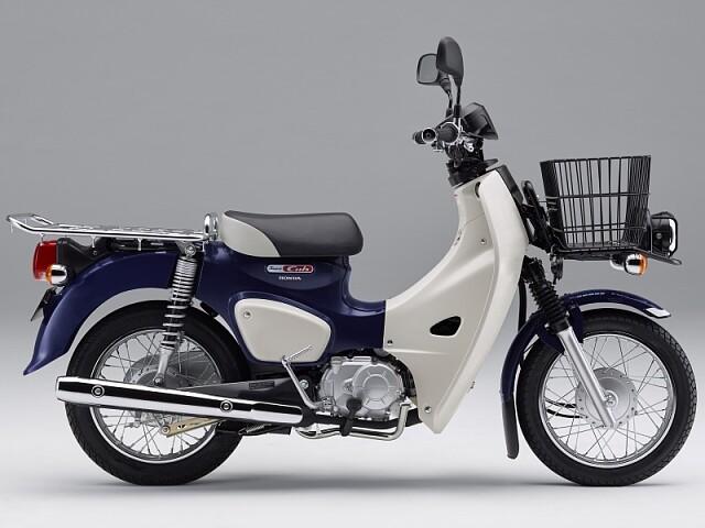 スーパーカブ110プロ/ホンダ 125cc 大阪府 バイカーズステーションソックス大東店